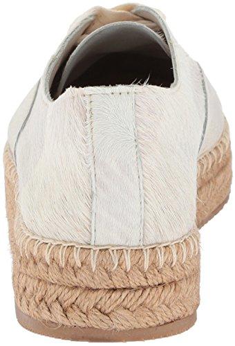 KAANAS Women's Montauk Lace-up Espadrille Sneaker Palms X9AAmh