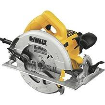 Dewalt DWE575SBR 7-1/4 in. Next Gen Circular Saw Kit with Electric Brake (Certified Refurbished)