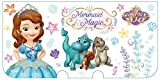 Nintendo and Disney Official Kawaii new3DS XL Hard Cover -Sofia the First Mermaid Magic-