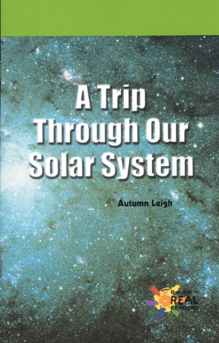 Read Online A Trip Through Our Solar System ebook