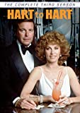 Hart To Hart: Season 3 on DVD Dec 9