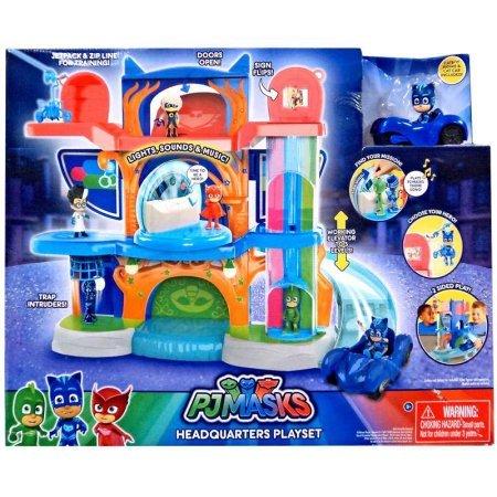 PJ-Masks-Headquarters-Playset-by-Just-Play-Disney-Junior