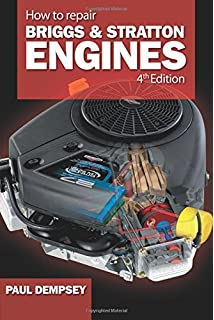 Small engine repair up to 20 hp chilton 9780801983252 amazon how to repair briggs and stratton engines 4th ed fandeluxe Choice Image