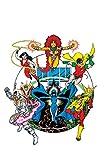 New Teen Titans Vol. 1 Omnibus (New Edition) (The New Teen Titans Omnibus)