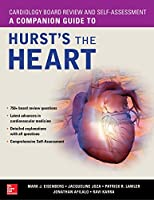 Cardiology Board Review and Self-Assessment: A Companion Guide to Hurst's the Heart Front Cover