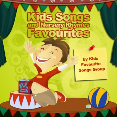Dingly Dangly Scarecrow By Kids Favourite Songs Group On Amazon