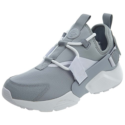 Femme Chaussures de Air Low Wolf NIKE Running Multicolore Huarache Grey City Compétition 001 W nqTXzUxzZ