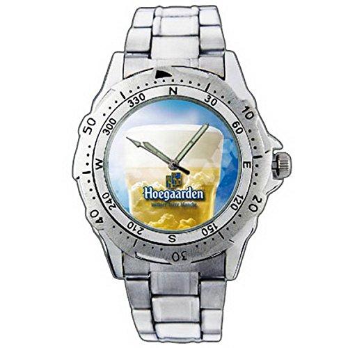 mens-wristwatches-pe01-1128-hoegaarden-witbier-wheat-beer-cloud-stainless-steel-wrist-watch