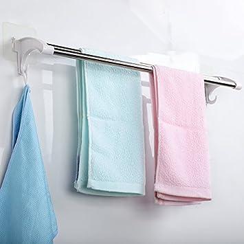 NUANZ de toallas de baño, No se Perforación, dos polos Aseo, Aseo ...