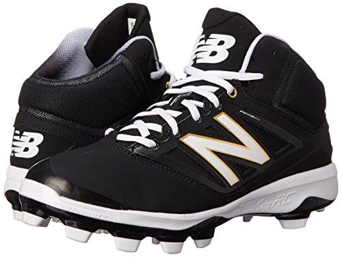 New Balance Mens PM4040V3 TPU Baseball Shoe