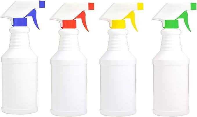 Wei Xi Botellas de spray de plástico profesional a prueba de fugas ...