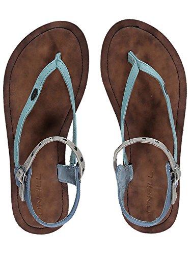 O'Neill Fw Batida - Sandalias de tobillo Mujer Azul - Blau (True Navy 5109)