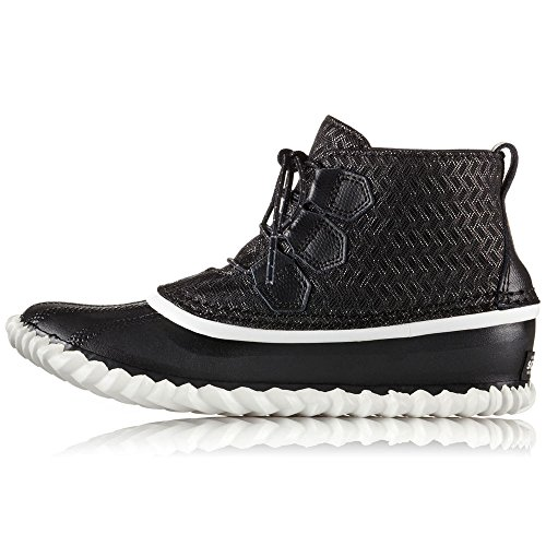 B About Women's US Black SOREL 11 Out N qBtwxdYg