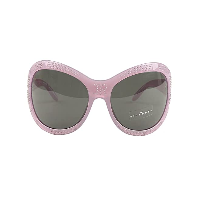 John Richmond Sonnenbrille JR59204 mauve