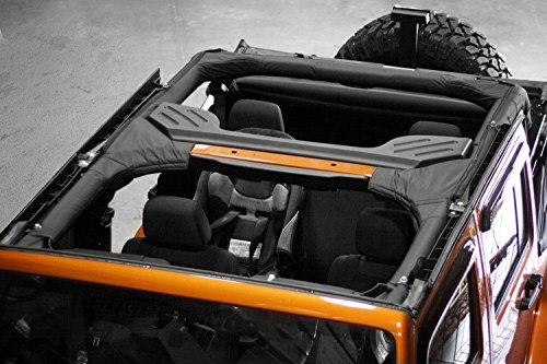 Outland 391361305 Vinyl Roll Bar Cover for Jeep Wrangler Unlimited ()