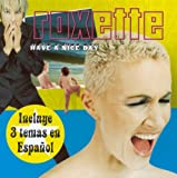 Roxette - It Will Take A Long Time
