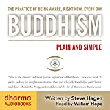 Bargain Audio Book - Buddhism Plain and Simple