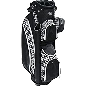 RJ Golf Ladies Cart Bag with Covers
