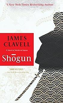 Shogun (Asian Saga Book 1) by [Clavell, James]