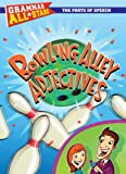 img - for Bowling Alley Adjectives (Grammar All-Stars (Library)) book / textbook / text book