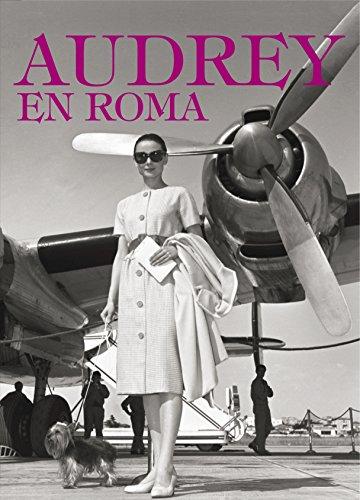 Descargar Libro Audrey En Roma Varios Autores