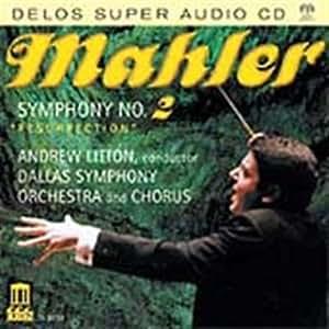 "Sacd Symphony No. 2 ""resurrect"