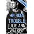 In Rides Trouble (Black Knights Inc.)