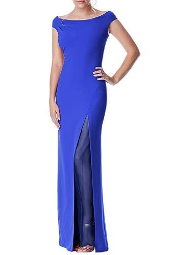 Ssyiz Vestito - Donna Blue 38