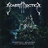 Ecliptica Re Visited (15Th Anniversary Edition) by SONATA ARCTICA (2014-10-22)