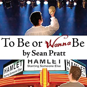To Be or Wanna Be Audiobook