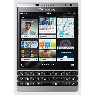 - Factory Unlocked Smartphone - Black