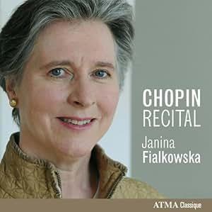 Chopin Recital