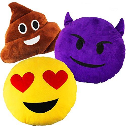 Joyin Toy Emotion Cushion Including product image