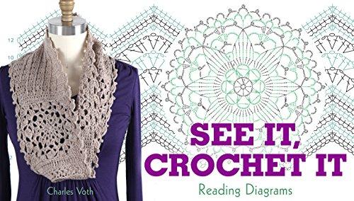 See It, Crochet It: Reading Diagrams