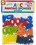 ALEX Toys Artist Studio ABC Painting Sponges