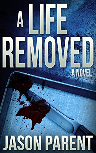 A Life Removed (Parts Marklin)