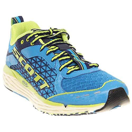 Scott Running Men's T2 Palani Mens Running Shoe,Blue/Green,12.5 D US