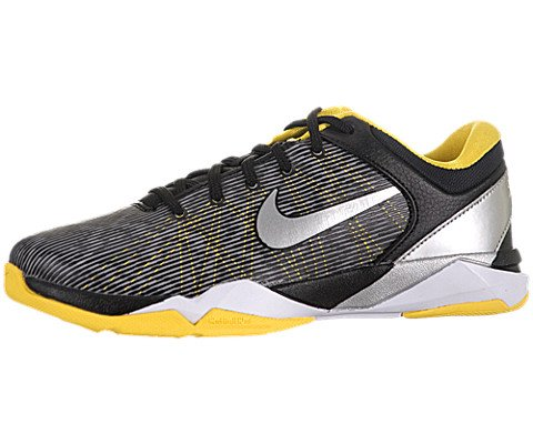 Nike Womens Dual Fusion Tr Hit Pink Blast/White Anthrct Blk Training Shoe 6.5 Women US
