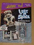 Lost in Space Metal Robot B-9