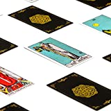 MandAlimited Tarot Cards Deck and Manifest - Soul