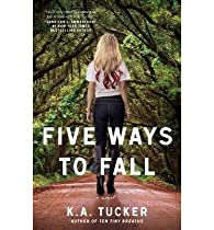 Five ways to fall par K. A. Tucker