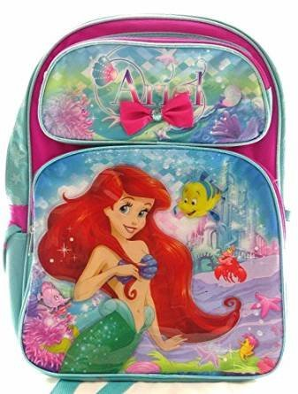 Disney The Little Mermaid Ariel 16