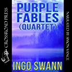 Purple Fables (Quartet) | Ingo Swann