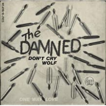 Don't Cry Wolf - Yellow Vinyl - EX