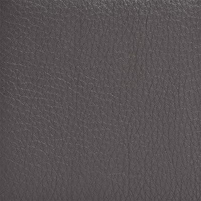 Clifton Heritage Men's Leather RFID Blocking Bifold Wallet