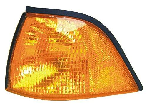 BMW E-36 (2dr) Blinker Lamp LEFT /driver Front AFTERMARKET