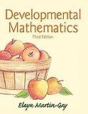 Developmental Mathematics (3rd Edition)