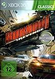 Burnout Revenge X-Box 360
