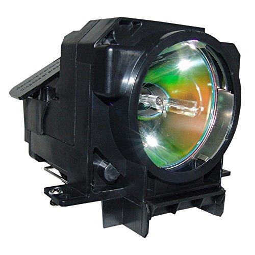 Compatible Lamp ELPLP26 V13H010L26 for EPSON EMP-9300 EMP-9300i EMP-9300NL / PowerLite 9300 / PowerLite 9300i / PowerLite 9300NL Projector