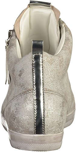 Closed 13 Silver 425 Women's 66 Gabor qB7w6xfw